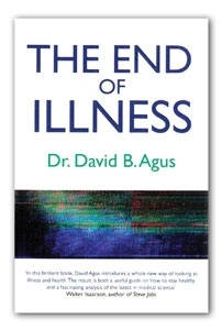 The End of Illness by Dr David B. Agus
