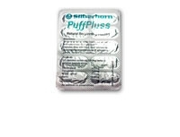 PuffPluss Travel Pack 10s