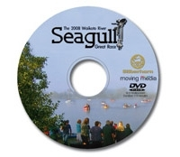Vintage Seagull Race DVD